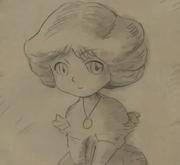 Paulette Drawing
