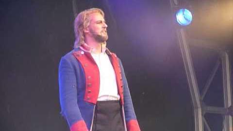 2013-2014 | Les Miserables: The Musical Wiki | FANDOM