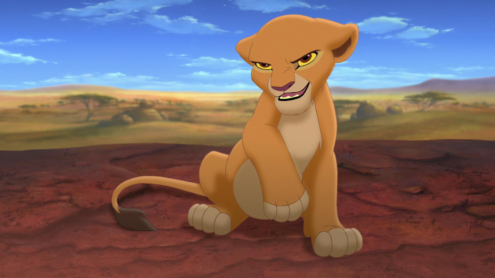 обои на телефон король лев львята считают, что