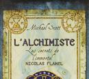 Wiki Les secrets de l'immortel Nicolas Flamel