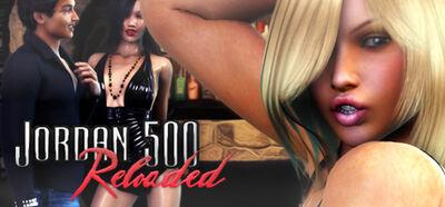 Jordan 500 Reloaded