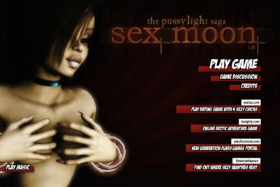 Pussylight Saga