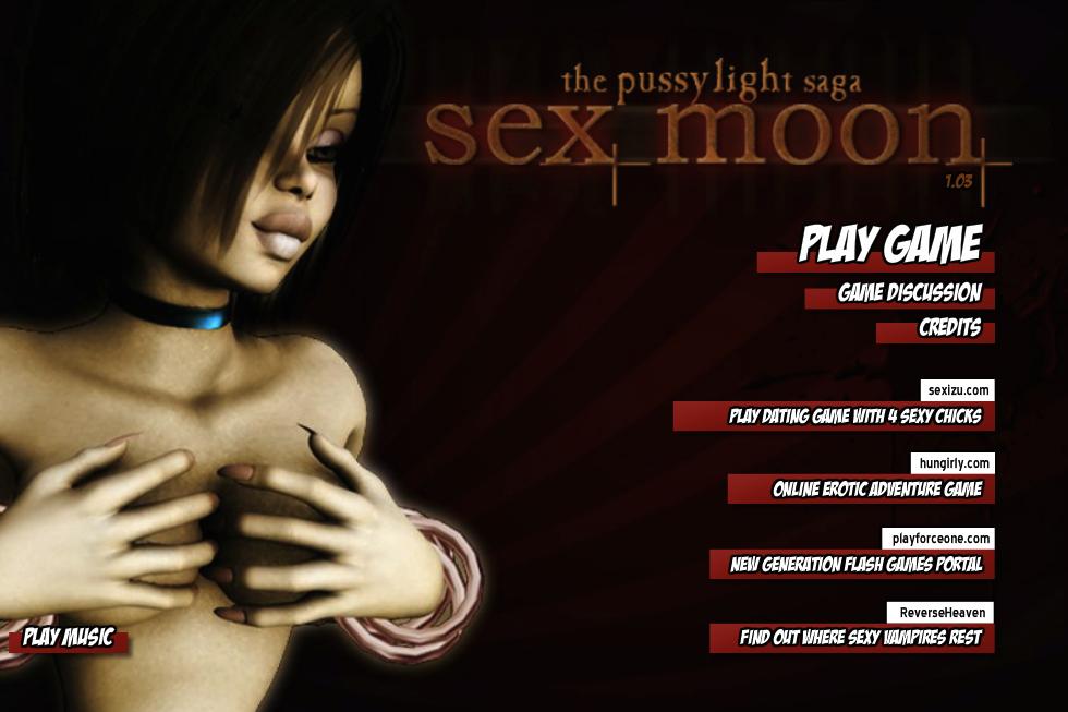 Sex moon pussylight game walkthrough