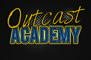 Outcast Academy Logo