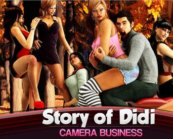 StoryofDidi