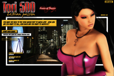 Tori 500 Lesbian Passion