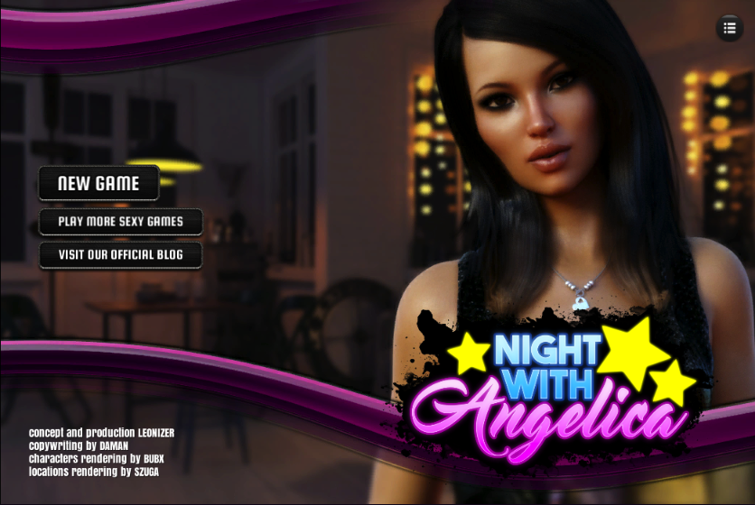 Night With Angelica Lesson Of Passion Wiki Fandom