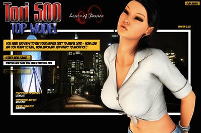 Tori 500 Top Model