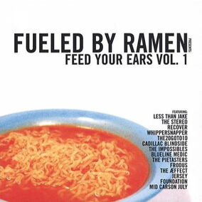 Feeds Your Ears