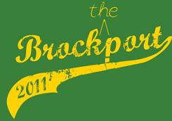 Brock The Port 2011