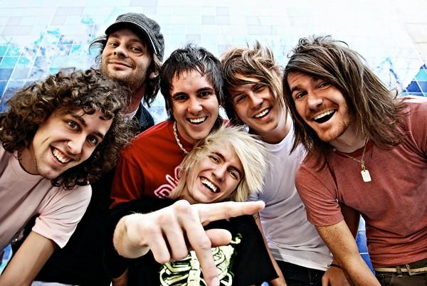 Forever The Sickest Kids Less Than Jake Wiki Fandom