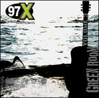 97X Green Room Volume 3