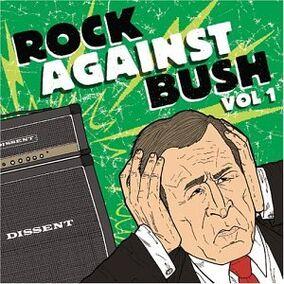 Rock Against Bush
