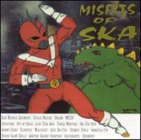 Misfits of Ska