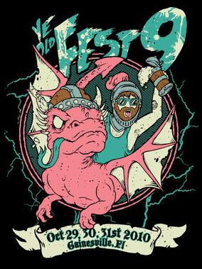 The Fest IX