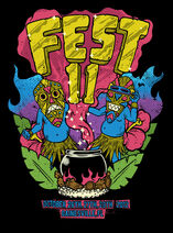The Fest 11