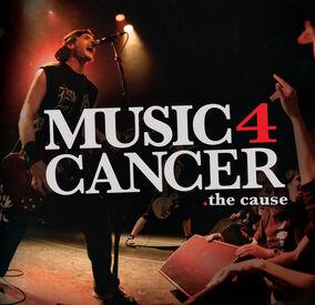 Music 4 Cancer