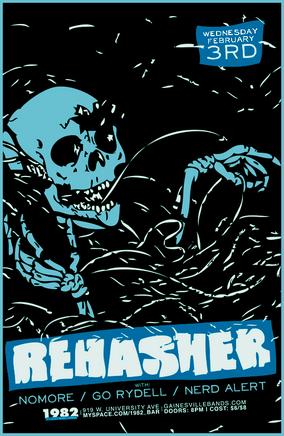 Rehasher February 3 2010