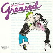 Greased front