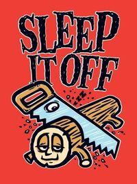 Sleep It Off Records