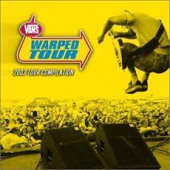 Warped Tour 2003
