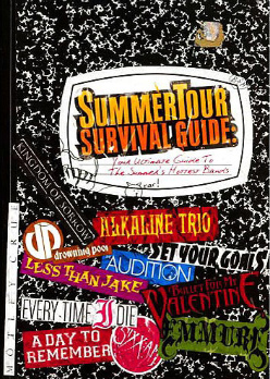Summer Tour Survival Guide