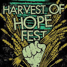 Harvest Of Hope Compilation