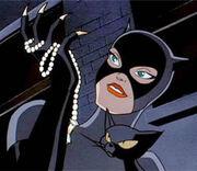 Catwoman BTAS