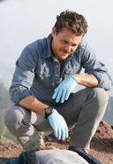 Martin Riggs (Lethal Weapon TV series)