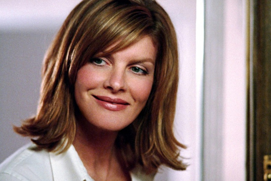 Rene Russo is an American actress, who portrays Lorna Cole in Lethal Weapon 3 and 4.'m