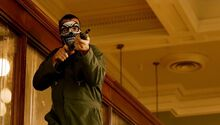 Bank Robber 2 (Lethal Weapon TV Series)