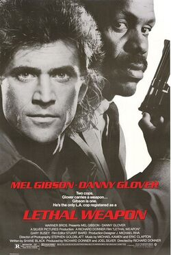 Lethal weapon poster1