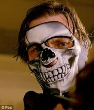 Bank Robber (Lethal Weapon TV Series)