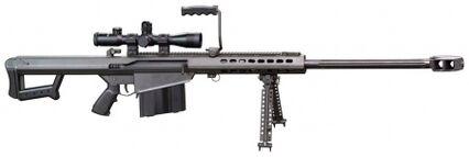Barrett M82A1M