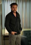 Martin Riggs (Lethal Weapon TV series) 42
