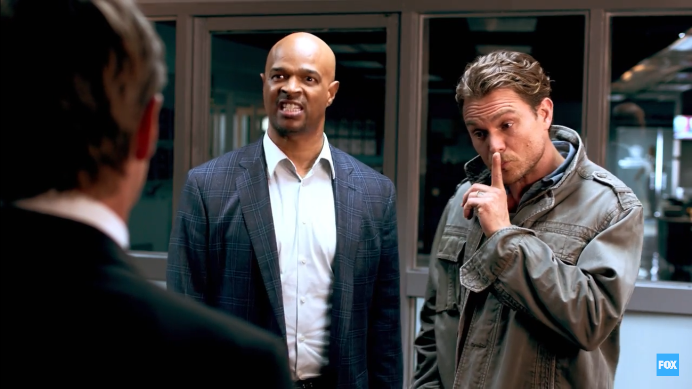 Immagine - Murtaugh And Riggs Serie TV 14Png Lethal-6736