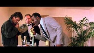 Lethal Weapon Complete Collection -- Room Service