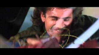 Lethal Weapon Complete Collection -- Red Wire Bomb
