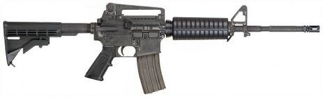 Colt Law Enforcement Carbine