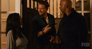 Martin Riggs (Lethal Weapon TV series) 28