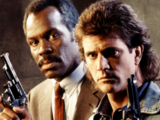 Team Riggs/Murtaugh