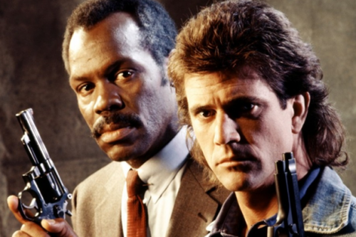 Lethal Weapon Wiki