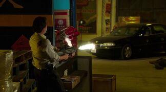 Agent Bennett Hirsch (Lethal Weapon TV series) 2