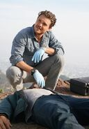 Martin Riggs (Lethal Weapon TV series) 18