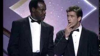 The Last Emperor Wins Cinematography 1988 Oscars