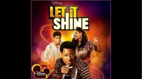 Let it shine - Good To Be Home (Coco Jones) Official Song