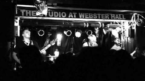 Otep - My Confession - Live at The Studio at Webster Hall in NYC - 8 26 2012 (HD)