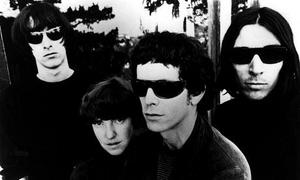 The Velvet Underground HD