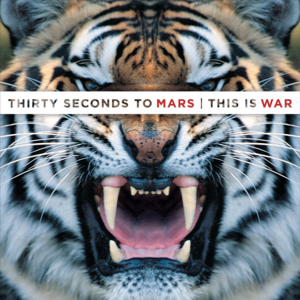 This Is War álbum
