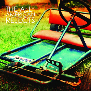 The All-American Rejects album HD